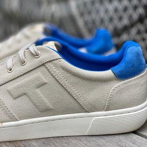 TOMS Mens Leandro Sneakers